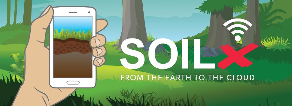 SOILx Banner